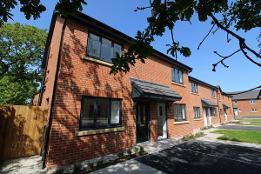 Shawbrook Manor Leyland